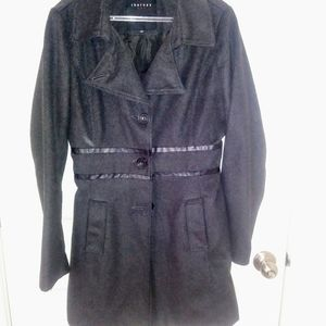Therapy Trench Coat size L